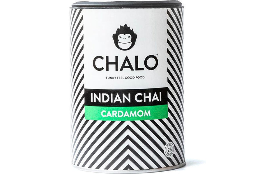 Chalo Indian Chai Kardamon