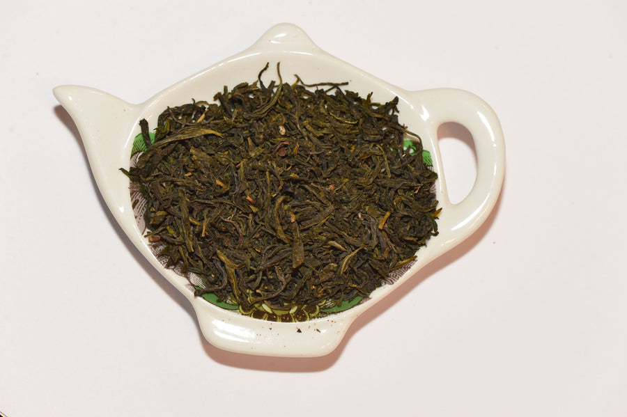 Green tea 'China Wu Lu Bio'