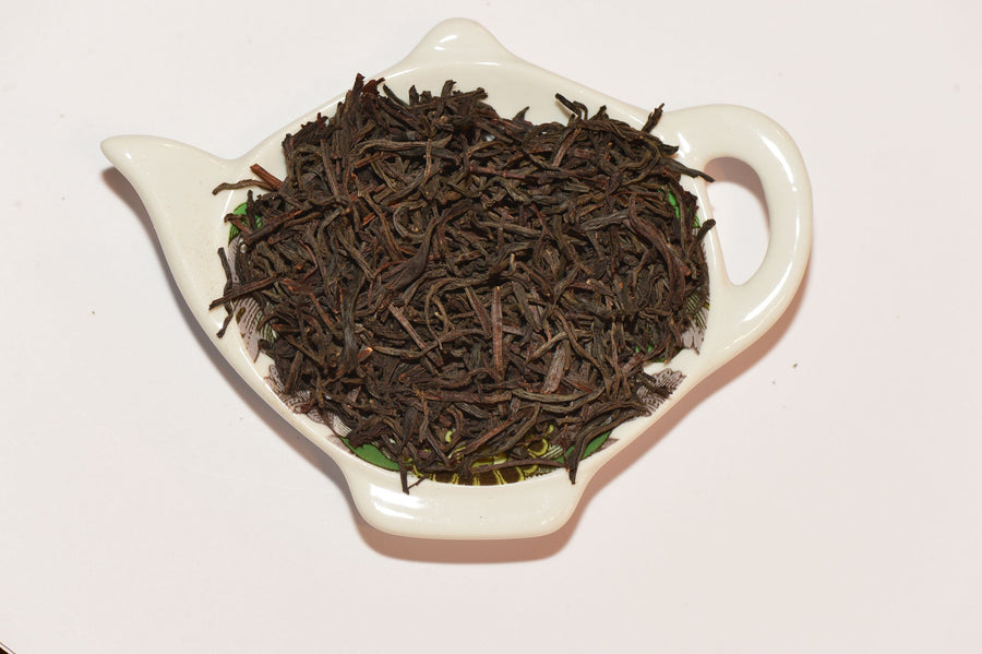 Black tea 'Ceylon pettagalia'
