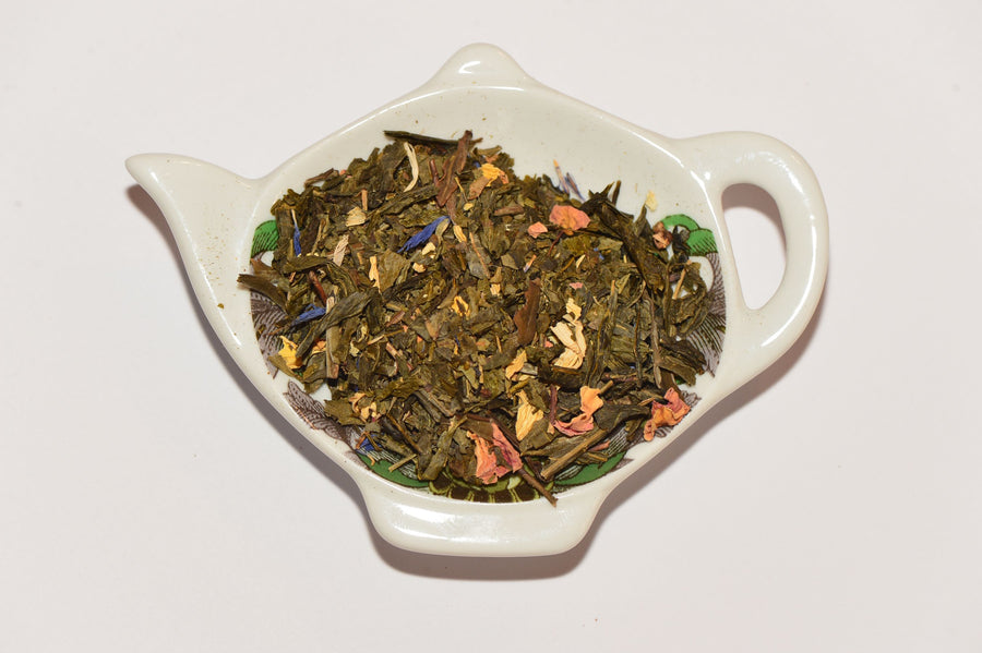 Green tea 'mystic green'
