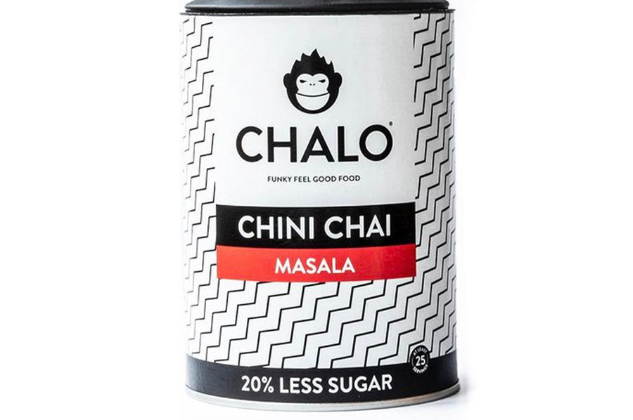 Chalo Indian Chai masala - less sugar