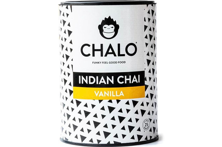 Chalo Indian Chai vanille