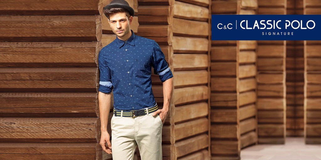 Affordable Classy Clothing for Indian Men and Young Guns