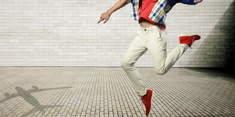 Men's Chinos Guide - Ways To Look Good In Chinos