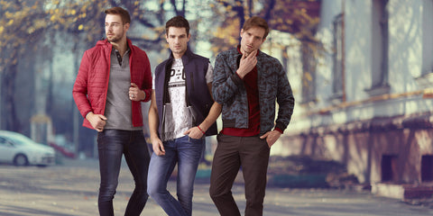 Best outfit ideas to style slim-fit jeans