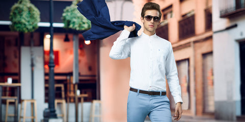 6 Outfits to impress your crush