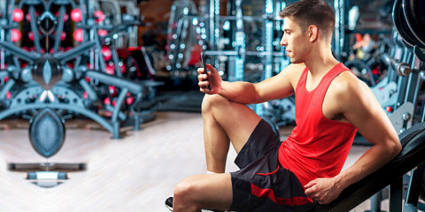All you need to know to look hot in Gym Vest