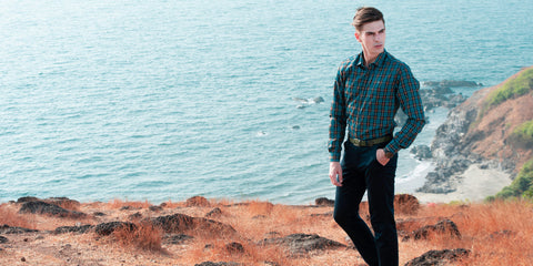 7 Tips to look great in a dress shirt