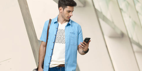 4 Types of casual shirts every man should have