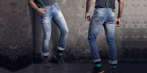 Common Men's Fashion Mistakes to Avoid