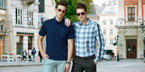 The Style mantra for Summer vacation
