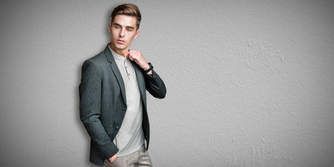 How to Select a Polo T-shirt for Blazer