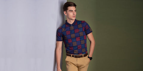 Polo T-shirt: Never out of trend in India