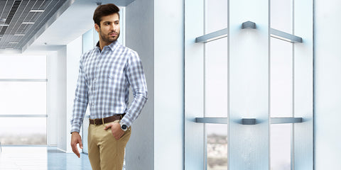 What is the difference between Slim Fit and Regular Fit