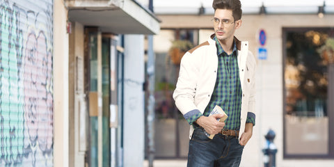 How to layer Clothing for Men