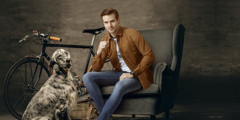 5 Different types of jeans for men