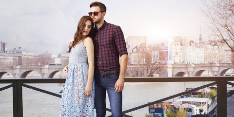 Top 5 Ideas to look Elegant in Flannel Shirt.