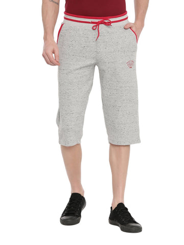 Classic Polo Gray Lounge Wear
