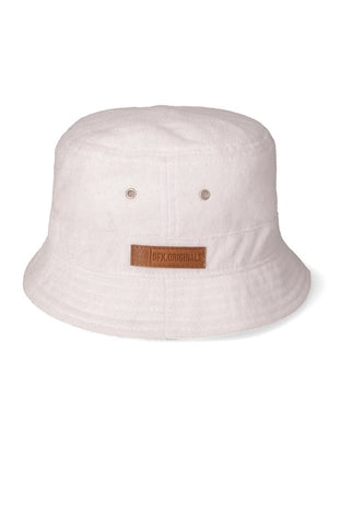 Ontario Bucket Hat _ 103444 _ White