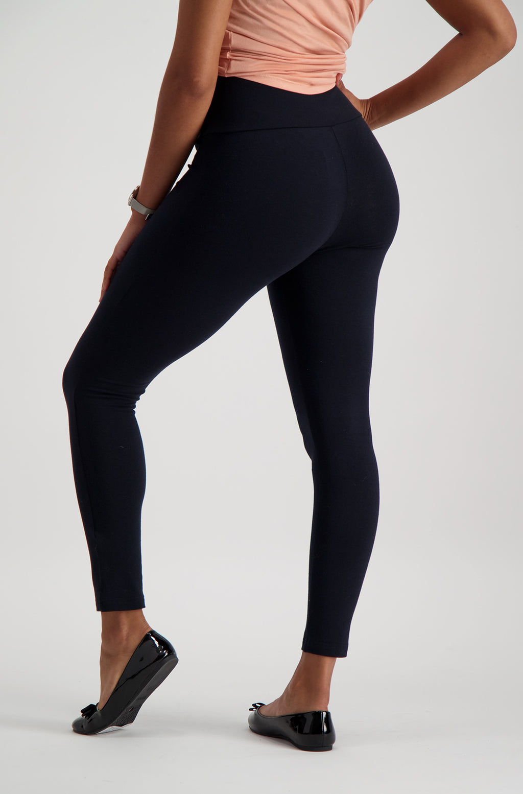 Monroe Legging _ 111170 _ Black