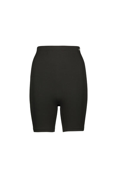 Clarion Seamfree Cycle Shorts _ 111730 _ Black