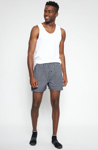 Mario Woven Boxers _ 113241 _ Mint