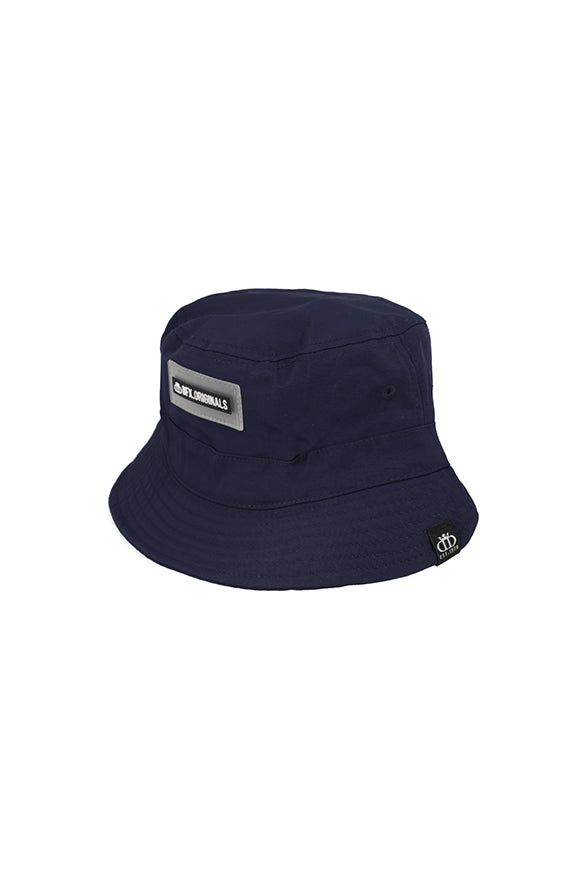 Burley Bucket Hat _ 113431 _ Navy