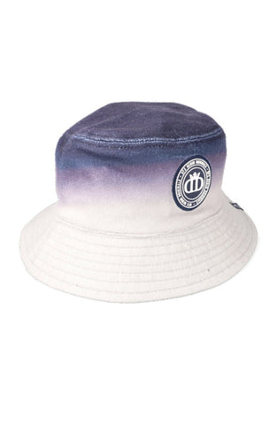Latrobe Ombre Bucket Hat _ 113440 _ Navy