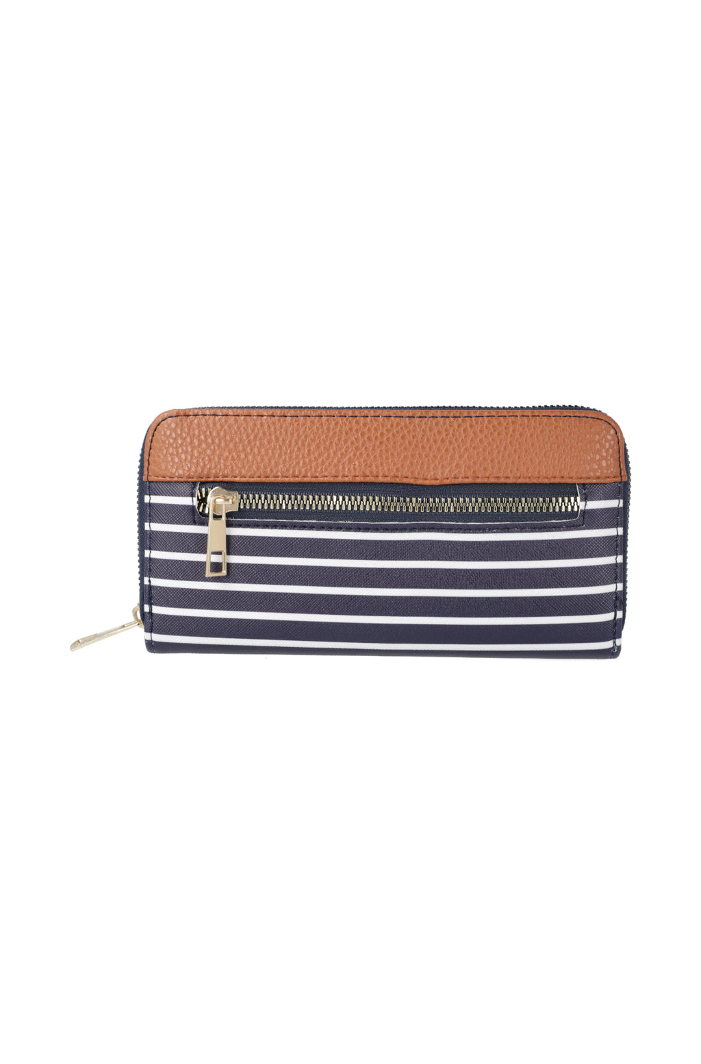 Marlett Nautical Combo Wallet _ 114054 _ Navy