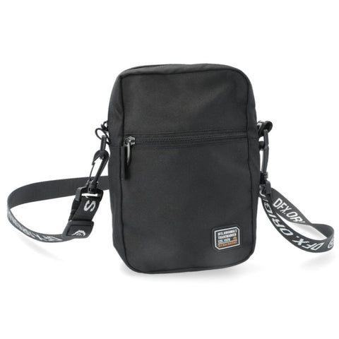 Tremont Flight Sling Bag _ 115245 _ Black