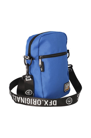 Tremont Flight Sling Bag _ 115246 _ Cobalt