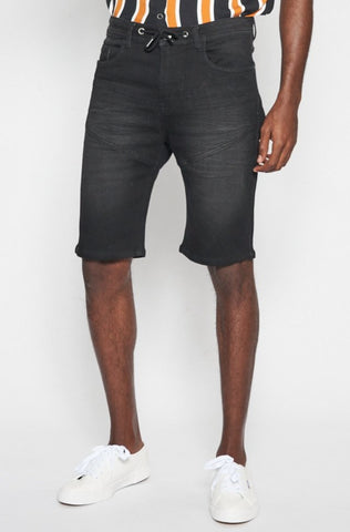 Logan Short _ 115667 _ Black