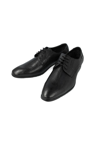 Agustus Lace Up Formal Shoes _ 116465 _ Black