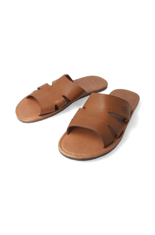 Douglas Sandal _ 116478 _ Brown