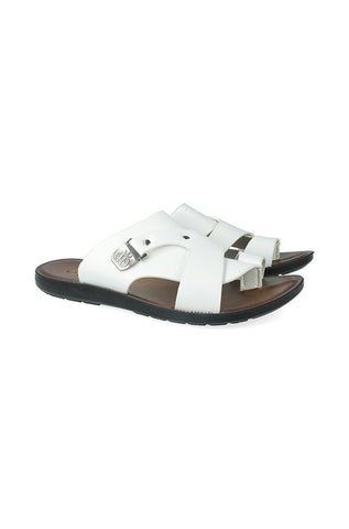 Columbia Toe Thong Sandal _ 116492 _ White