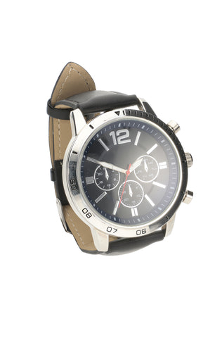 Liberty Watch _ 116516 _ Black