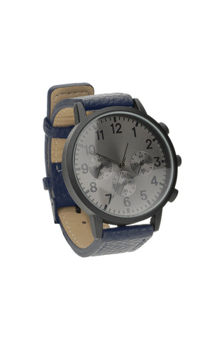 Norwood Watch _ 116676 _ Navy