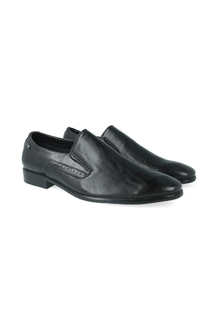 Russell Side Gusset Formal _ 117735 _ Black