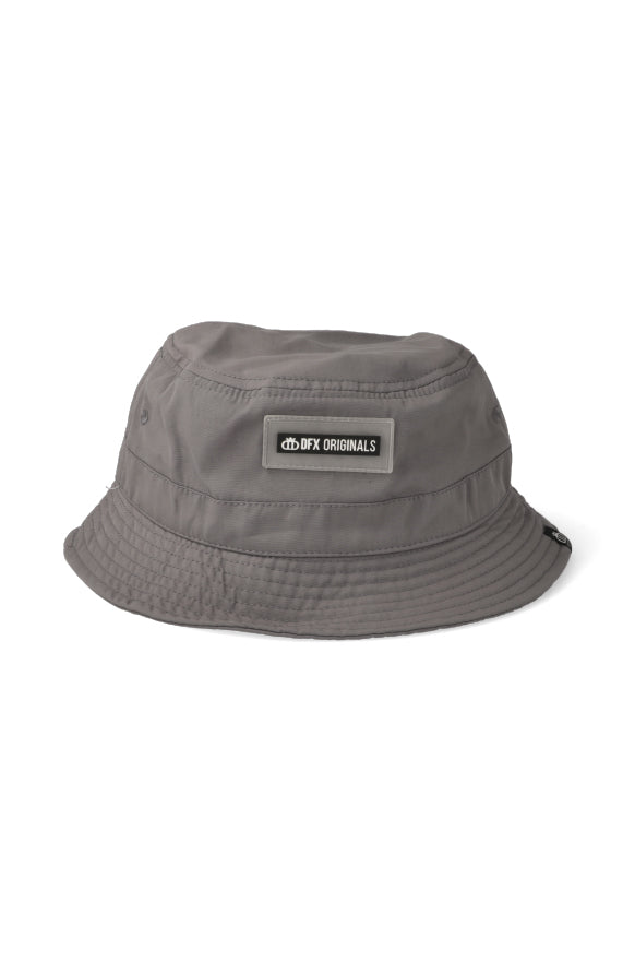 Burley Bucket Hat _ 117856 _ Grey