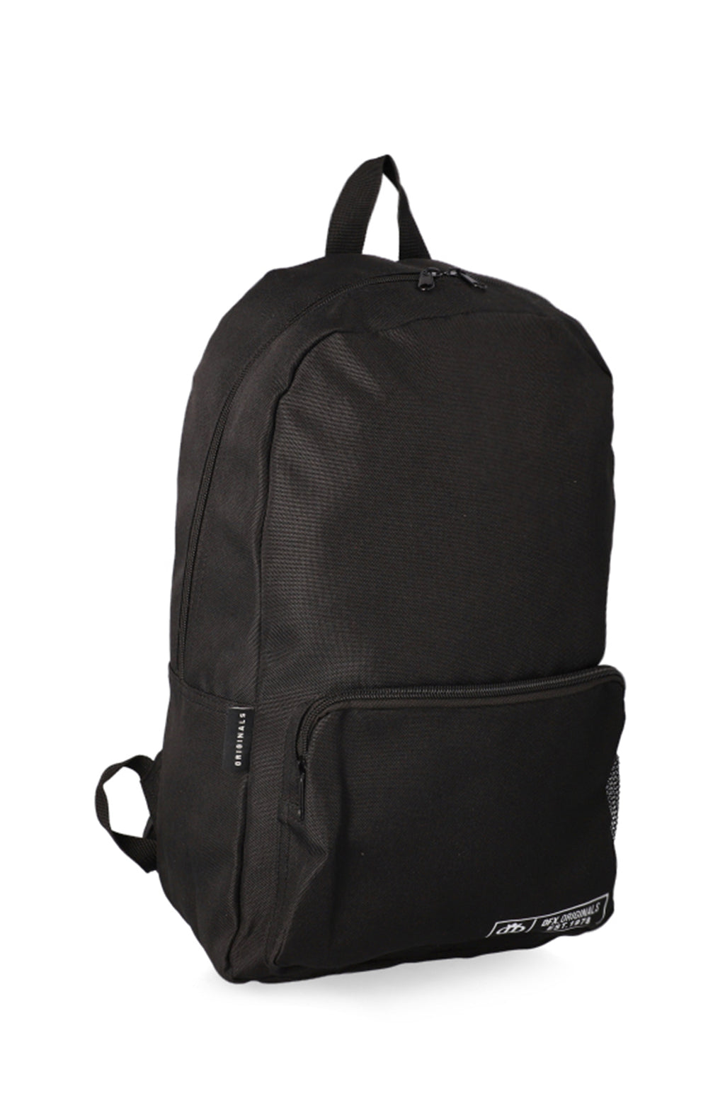 West Bross Backpack _ 118425 _ Black