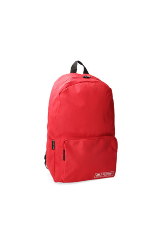 West Bross Backpack _ 118453 _ Red