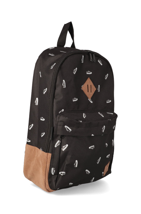 Montvale Backpack _ 118513 _ Black
