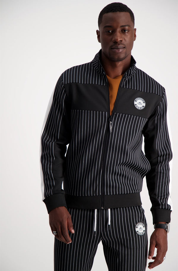 Olympic Sweat _ 119299 _ Black