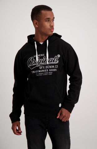 Willowbrook Hoodie _ 119332 _ Black