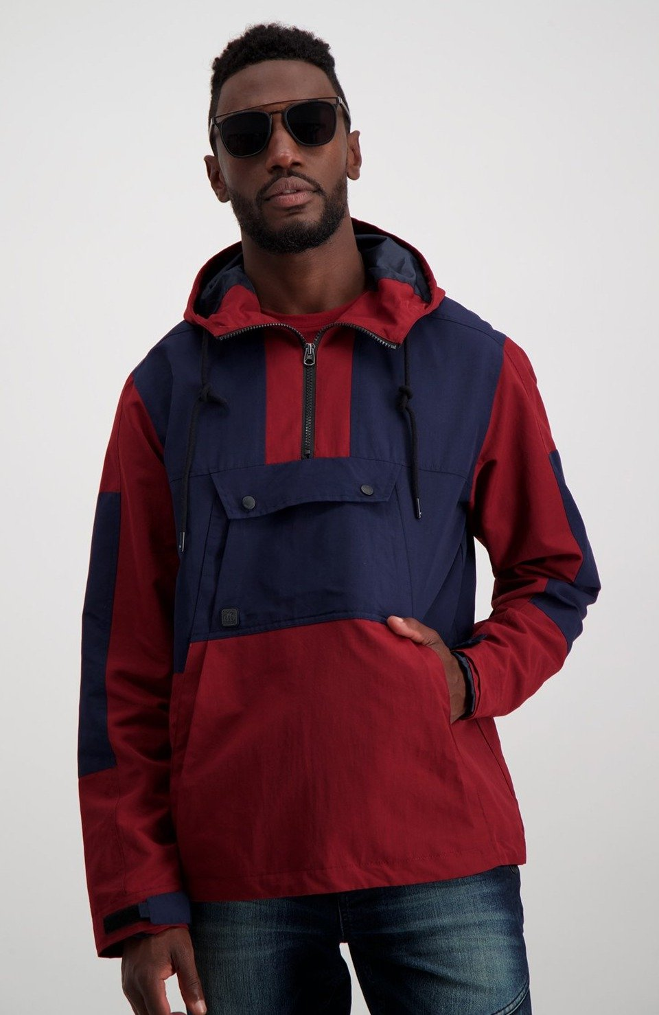 Denton Jacket _ 120009 _ Multi