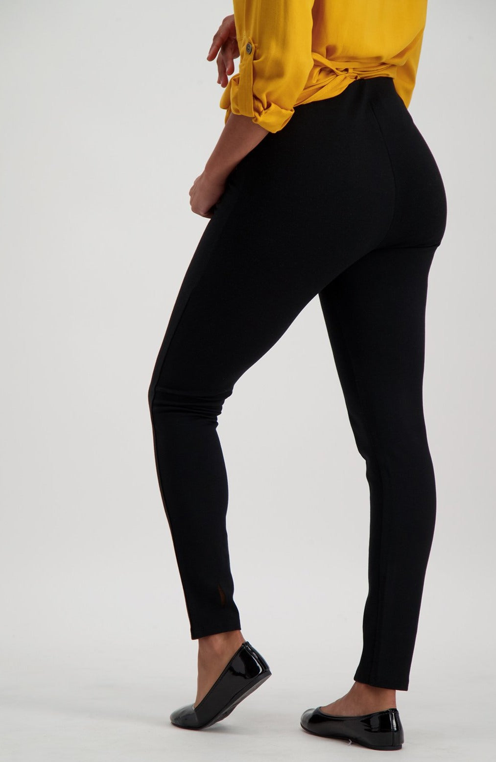 Scarlette Super Stretch Legging _ 120059 _ Black
