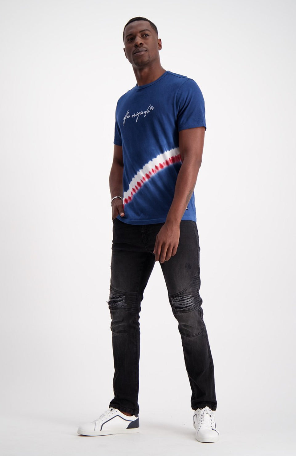 Keating Tee _ 120290 _ Multi