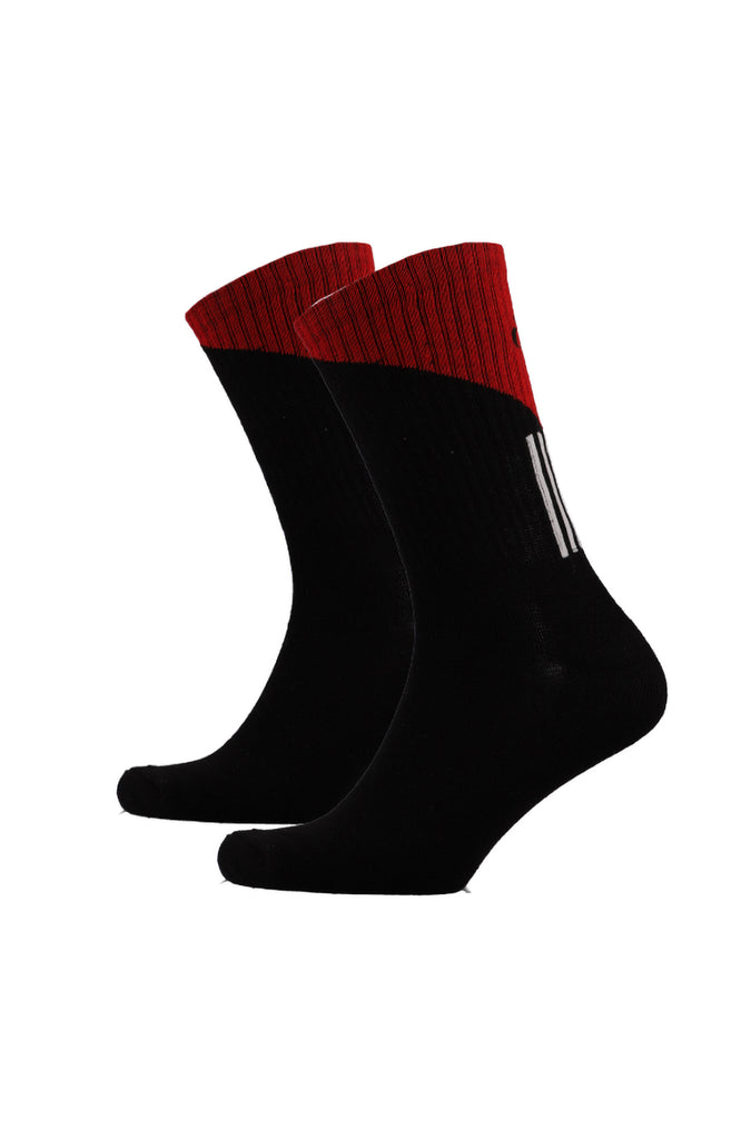 Granger Fun Single Socks _ 120538 _ Black