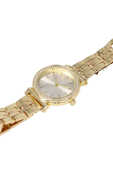 Taylor Gold Watch _ 121295 _ Gold