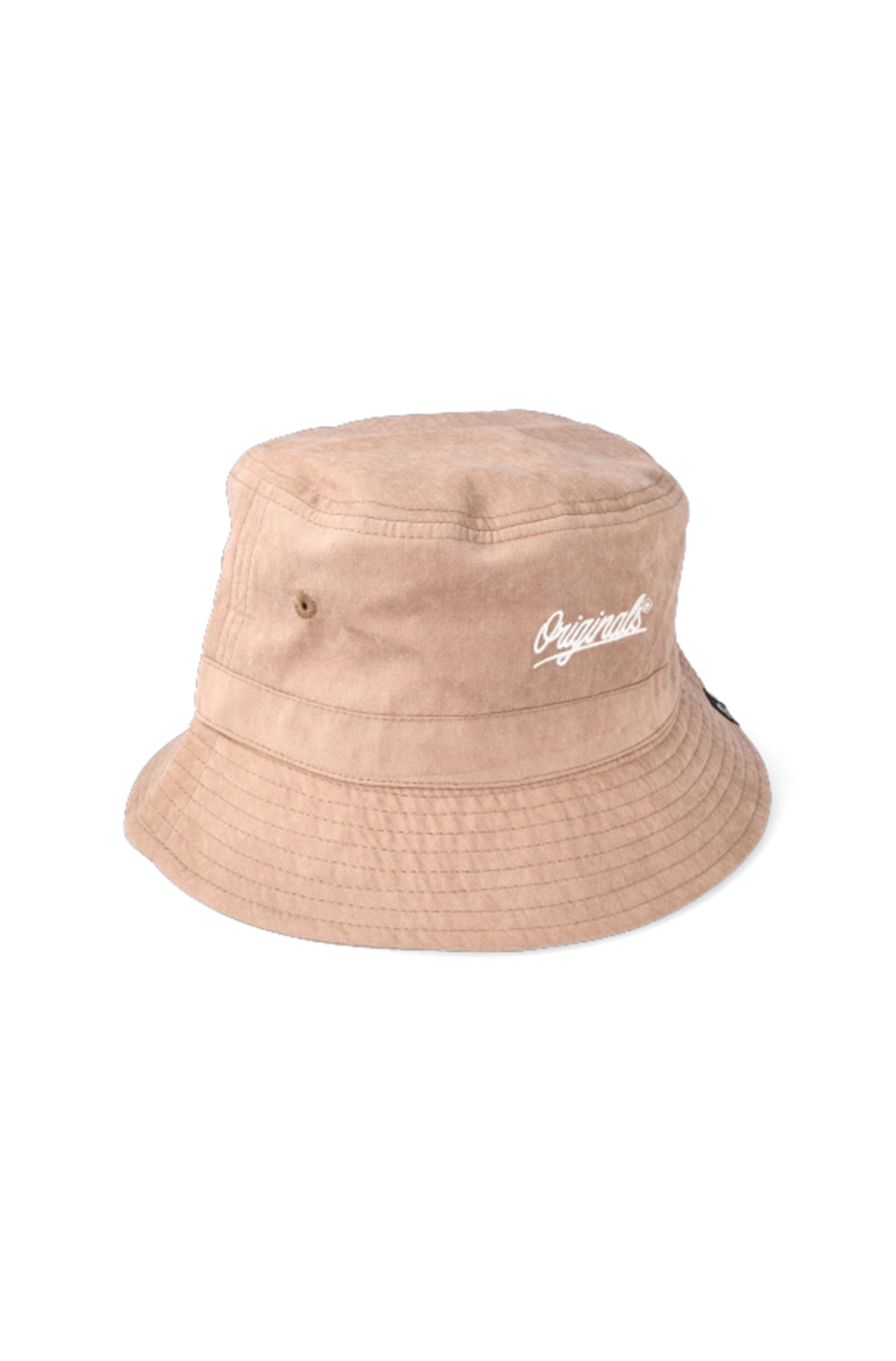 Fletcher Bucket Hat _ 121388 _ Pink